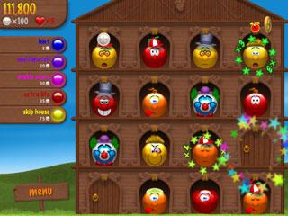 Screenshot of Smileyville
