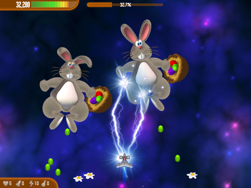 chicken invaders 3 revenge of the yolk easter edition free download